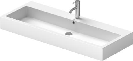 Duravit Vero: Waschtische, WCs, Badewannen & Spülen | Duravit | {Doppelwaschtisch duravit 7}
