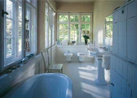 Badkeramik & Sanitärkeramik für Ihr Badezimmer | Duravit