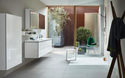 Designer Badezimmermöbel badmöbel duravit hochwertig und duravit