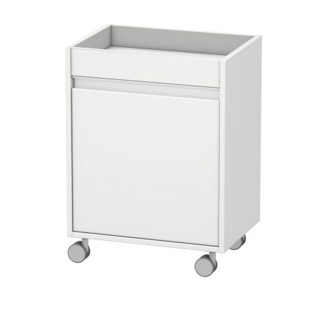 Rollcontainer Bad ketho rollcontainer kt2530 l r duravit