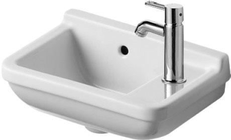Starck 3 Handwaschbecken 075140 Duravit