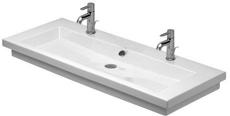 2nd floor Badmöbel, Waschtische, WCs & Badewannen | Duravit | {Doppelwaschtisch aufsatzwaschbecken duravit 44}