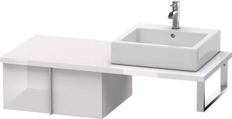 vero unterschrank f r konsole ve6559 duravit. Black Bedroom Furniture Sets. Home Design Ideas