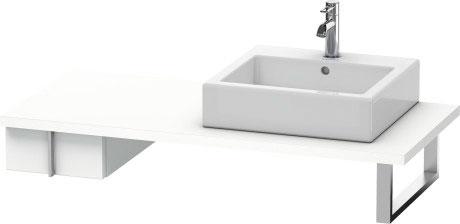 vero unterschrank f r konsole ve6566 duravit. Black Bedroom Furniture Sets. Home Design Ideas