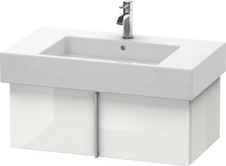 Duravit vero: waschtische wcs badewannen & spülen duravit