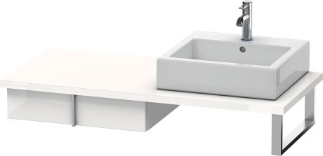 vero duravit. Black Bedroom Furniture Sets. Home Design Ideas