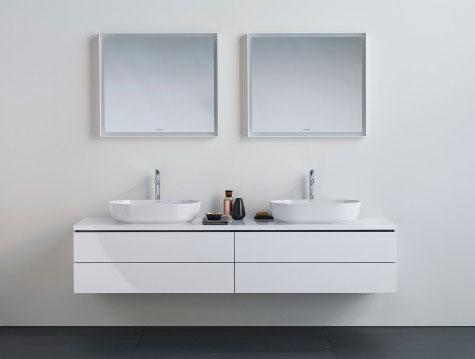 Badmöbel von duravit hochwertig und elegant duravit
