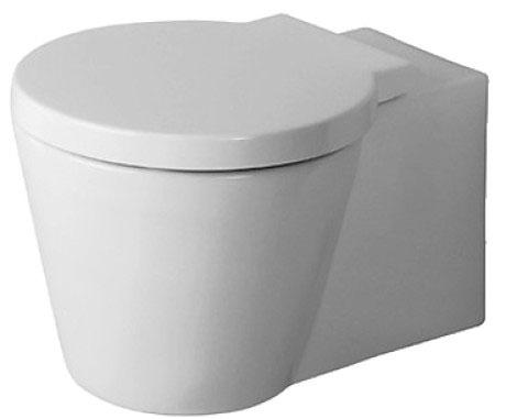 Bidet Toilet Kopen : Starck 1: waschtische wcs bidets & urinale duravit