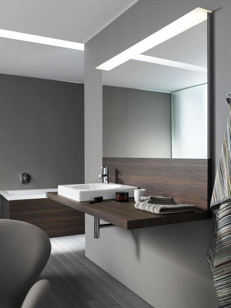Badezimmermöbel design  Badmöbel & Designer Badezimmermöbel | Duravit