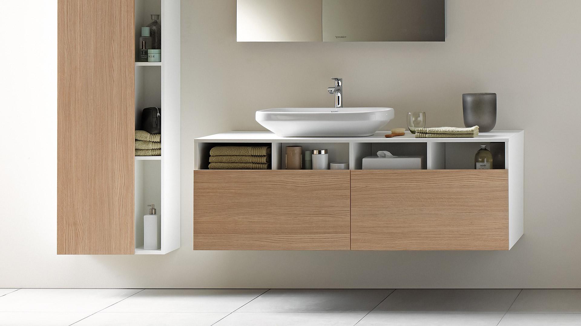 Doppelwaschtisch aufsatzwaschbecken duravit  Aufsatzwaschbecken & Waschschalen | Duravit