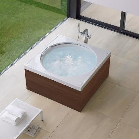 Whirlpool badewanne  Whirlpool, Badewanne & Pool | Duravit Blue Moon | Duravit