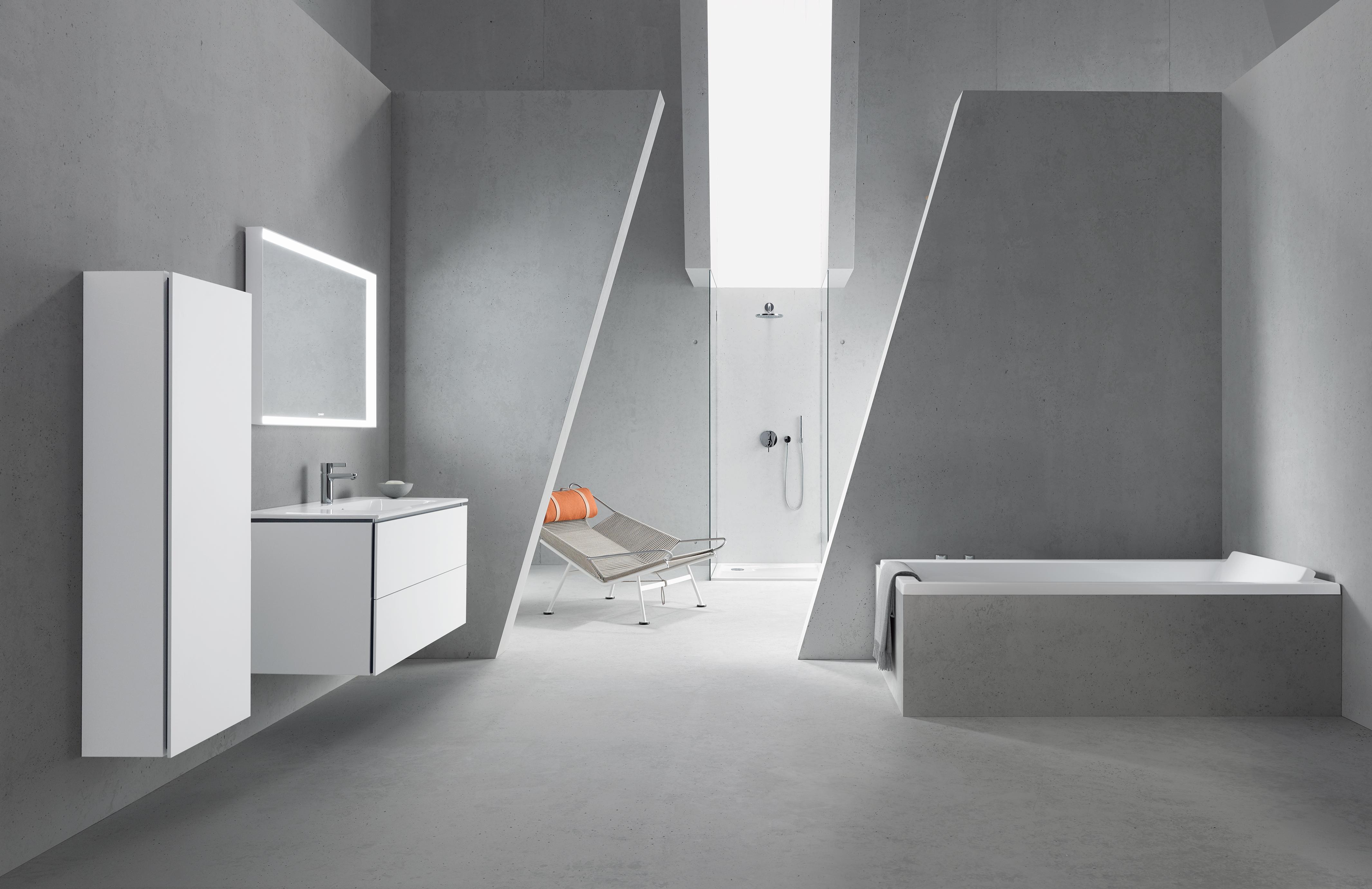 Raus Aus Dem Badezimmer, Rein In Den Lifestyle!