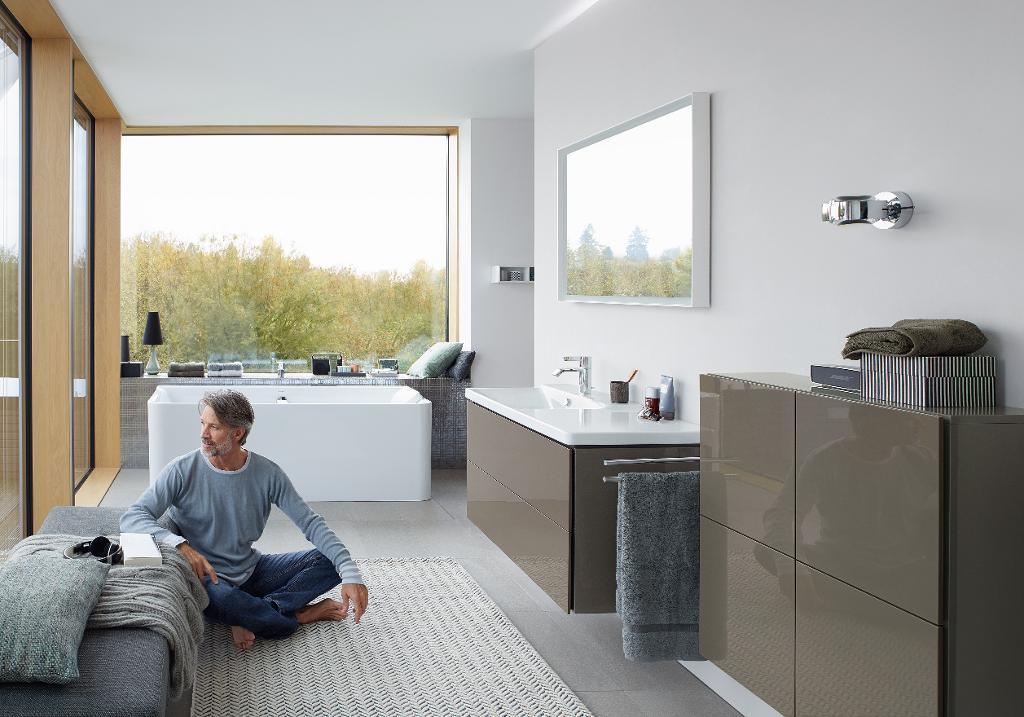 duravit p3 comforts | badmöbel von phoenix design | duravit, Hause ideen