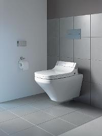 WC und Toilette: hygienisch, modern und hochwertig | Duravit