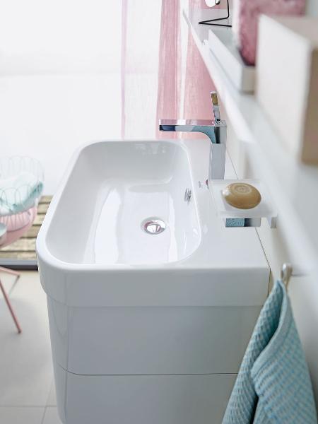 happy d.2 waschtische, wcs, badewannen & mehr | duravit, Badezimmer ideen