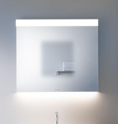 Licht und spiegel duravit for Spiegel news