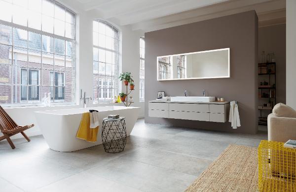Badmöbel modern design  Design Badmöbel & Badkeramik für Ihr Zuhause | Duravit