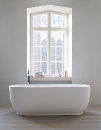 Badewannen - freistehend oder eingebaut | Duravit