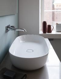 Aufsatzwaschbecken Waschschalen Duravit