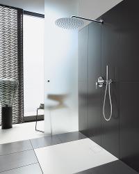 armaturen dusche unterputz. Black Bedroom Furniture Sets. Home Design Ideas