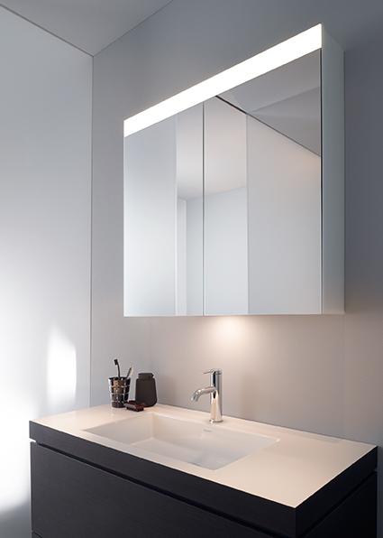 Licht und Spiegel   Duravit