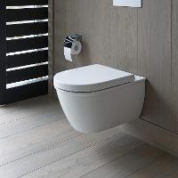 Wc Und Toilette Hygienisch Modern Und Hochwertig Duravit