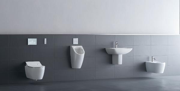 Design Badmöbel & Badkeramik für Ihr Zuhause | Duravit