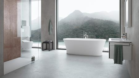 Design Waschtische Wcs Badewannen Badkeramik Duravit