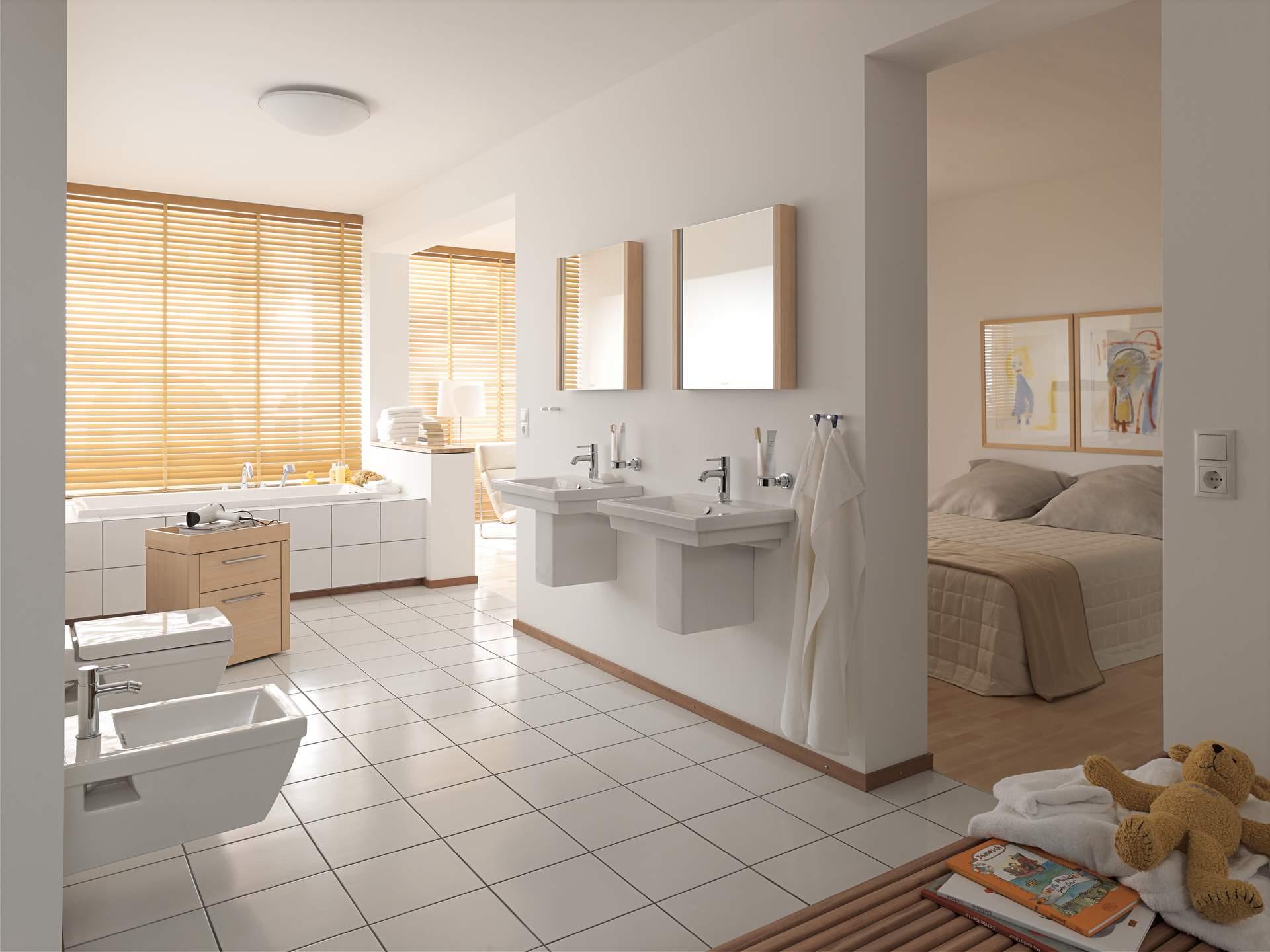 2nd Floor Badmöbel, Waschtische, WCs U0026 Badewannen | Duravit