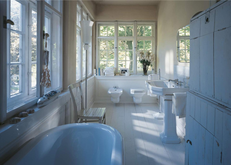 Badgestaltung - Badezimmer gestalten mit Duravit   Duravit