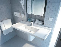 Philippe Starck Wastafel : Starck 3 waschtisch möbelwaschtisch #030480 duravit