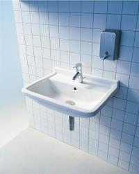 Starck 3 Waschtisch 030050 Duravit