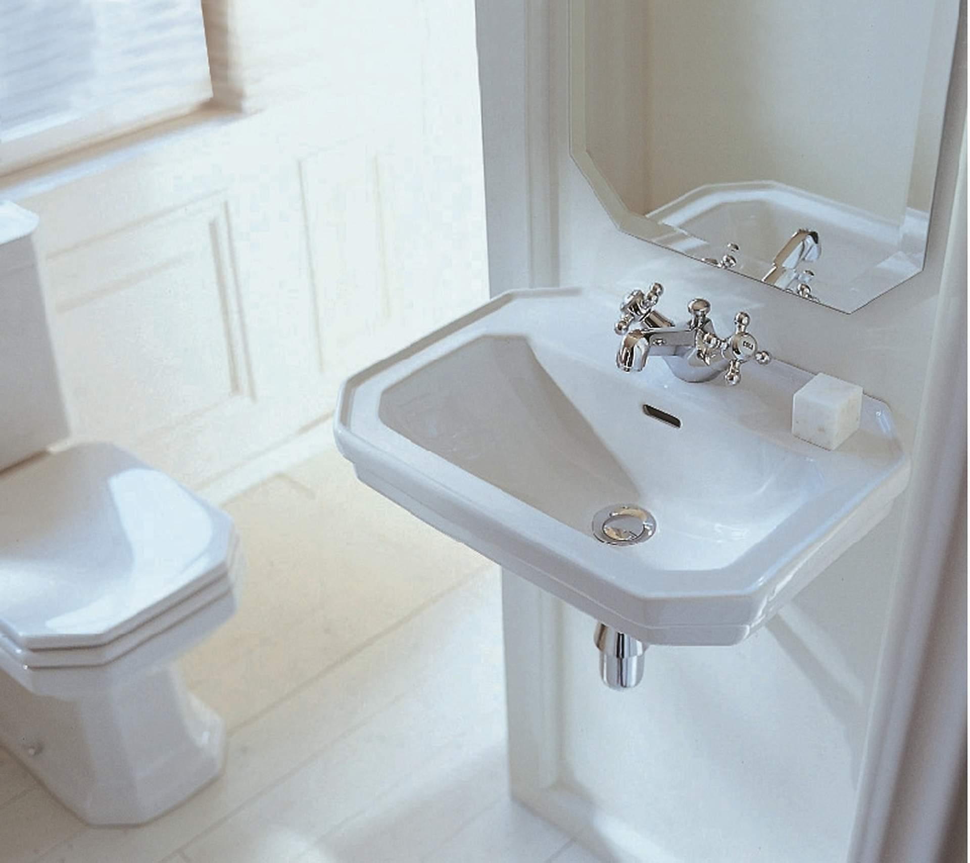 duravit 1930 waschtische wcs bidets duravit. Black Bedroom Furniture Sets. Home Design Ideas