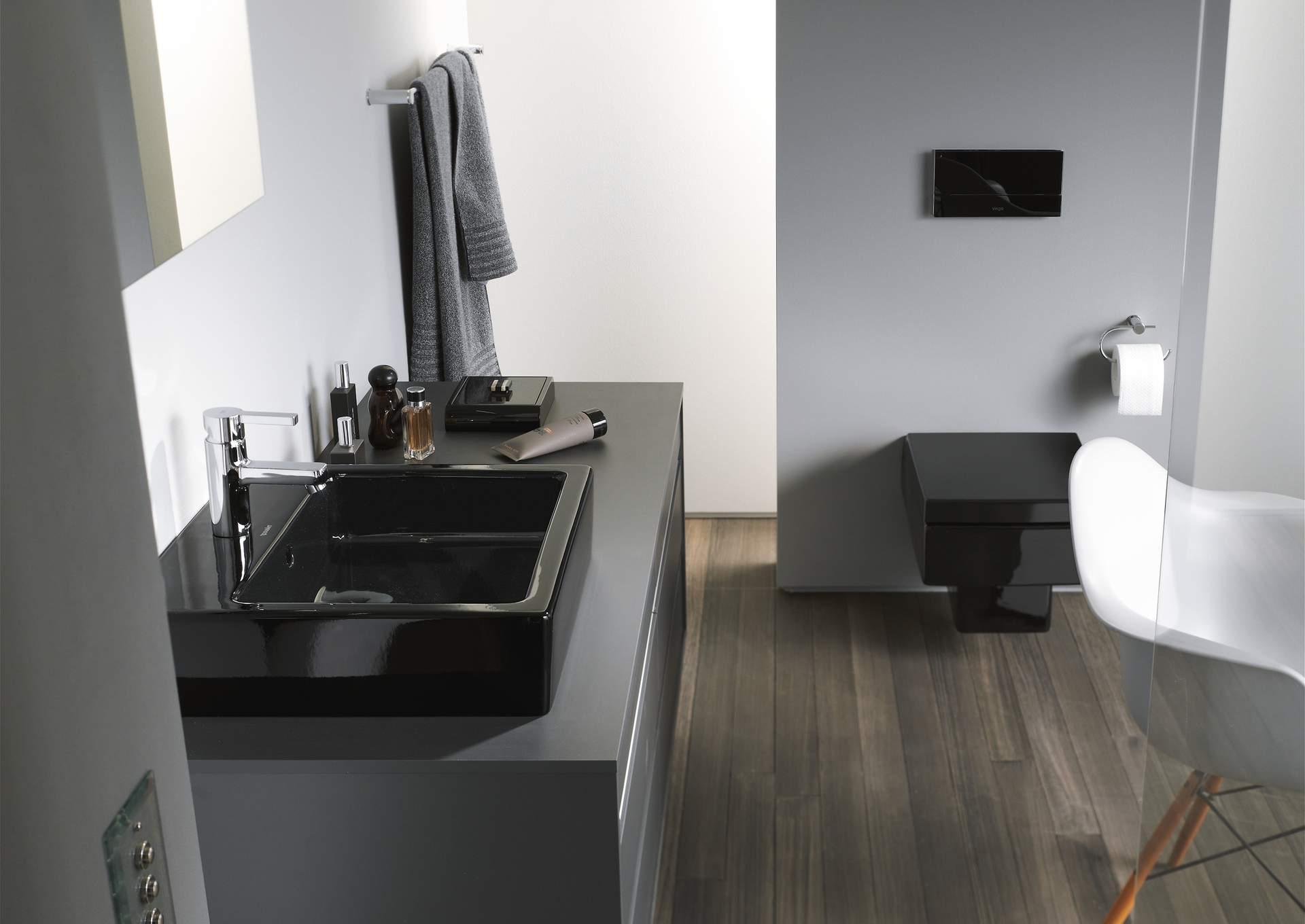 Duravit Vero: Waschtische, WCs, Badewannen U0026 Spülen | Duravit