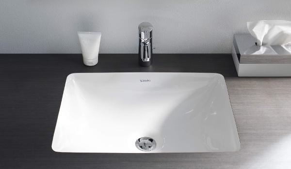 Starck 3 Waschtisch Vital Med 031270 Duravit
