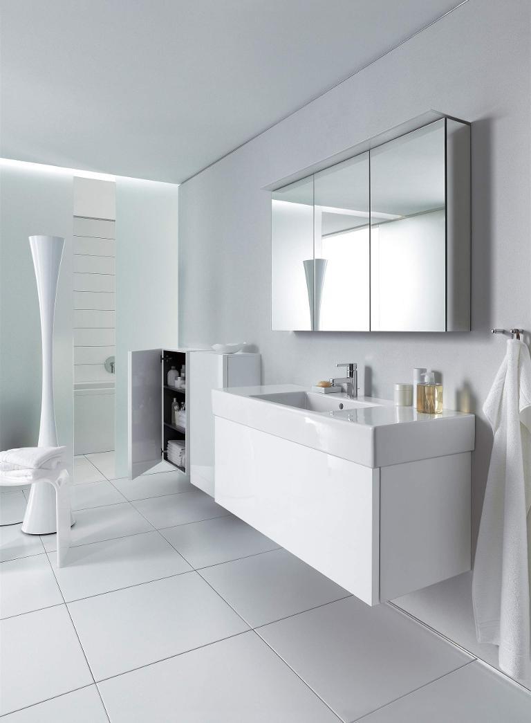 Duravit - Duravit Designer Badmöbel für Ihr Badezimmer - Badkeramik ...