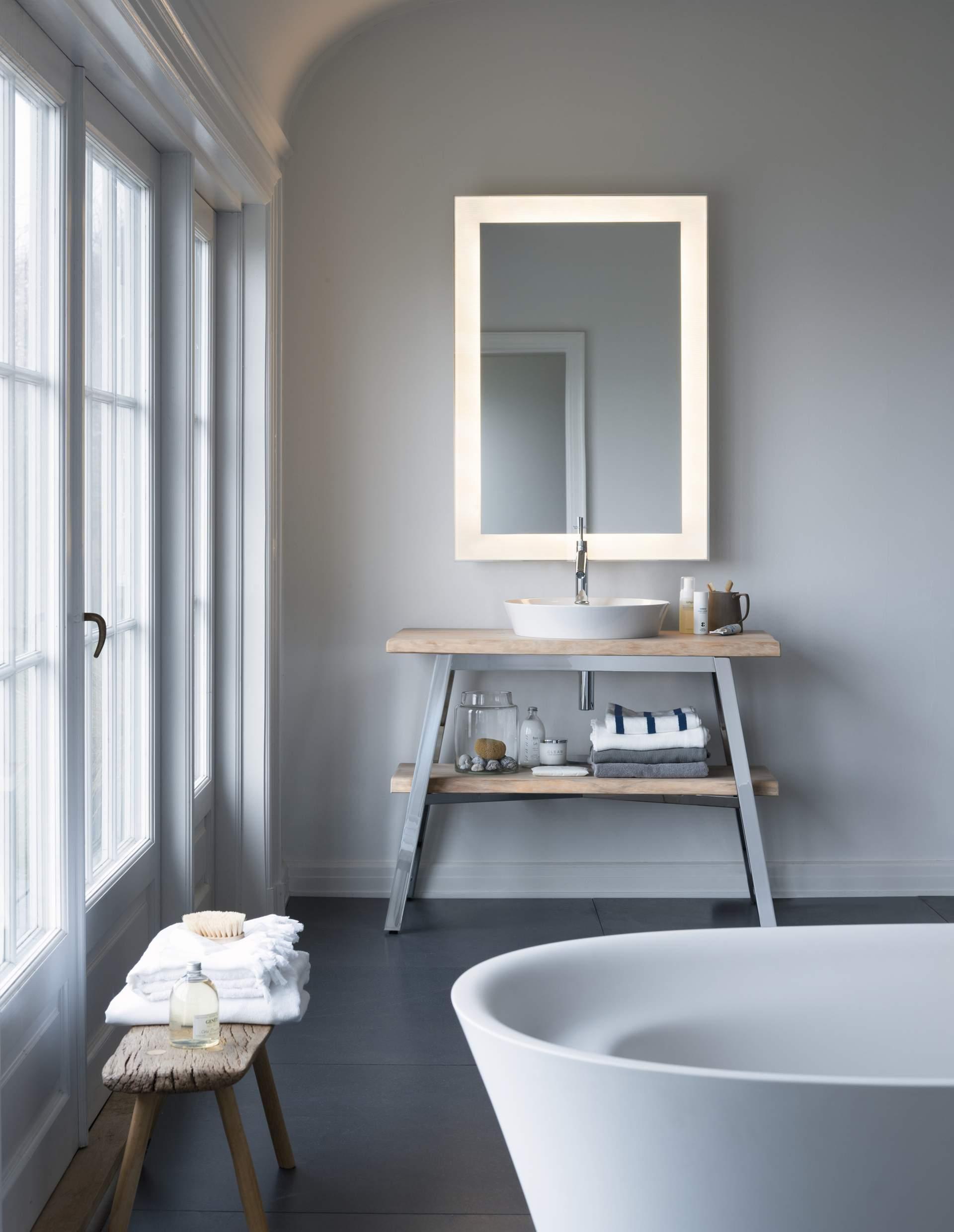 Badgestaltung - Badezimmer Gestalten Mit Duravit | Duravit Badezimmer Design Badgestaltung